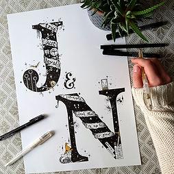 J and N letters.jpg