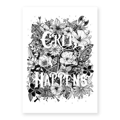 Crit Happens