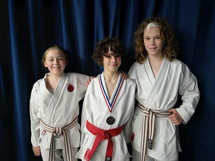 Shiseikan Karate Maidstone