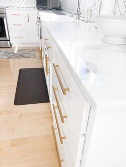 beautiful kitchen hardware