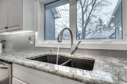 granite countertop-kitchen remodel