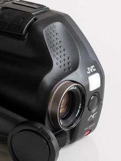 ビデオカメラ(日本ビクター)1992