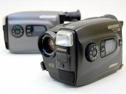 ビデオカメラ(日本ビクター)1994