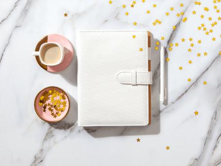 Setting Goals | Create A Life You Love