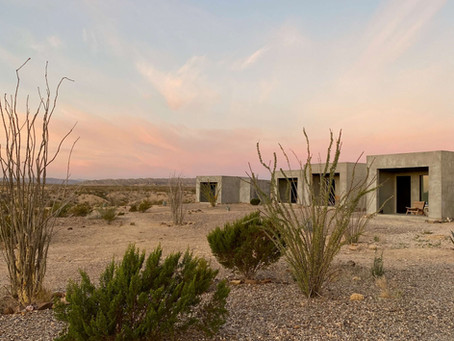 Terlingua | The Magical Texas Desert