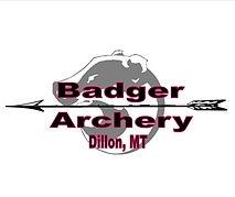 Badger Archery logo.jpg