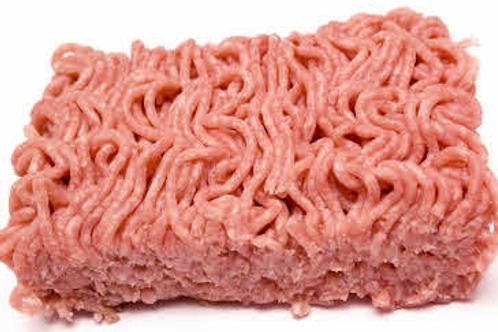 Lamb/Pork Burger