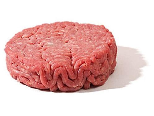 Beef Burger Lean