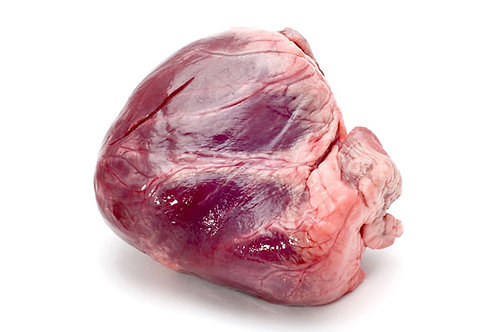 Beef - Heart