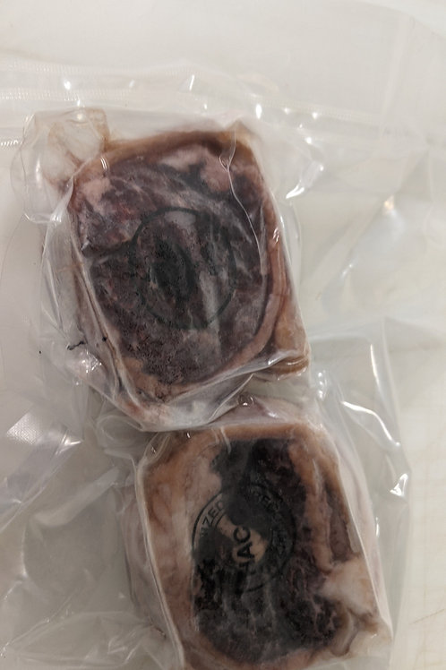 Bacon Wrapped Beef - Grain fed - Certified Alberta Black Angus