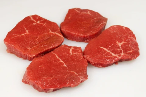 Beef - Eye of Round Steak