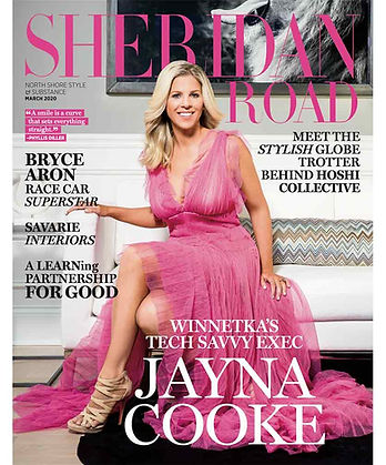 Sheridan Road COVER.JPG