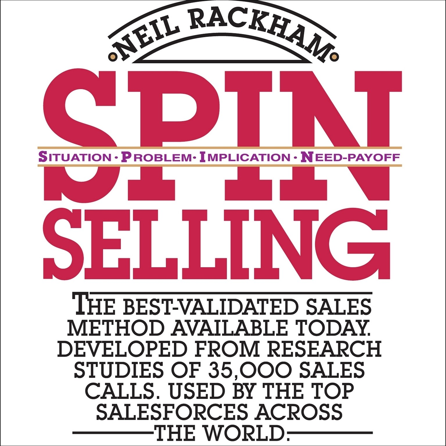 spin selling cover 2