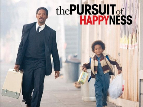 Own Your Happyness: A Q&A With Chris Gardner