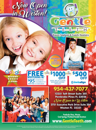 Gentle Teeth Dentist Ad.png