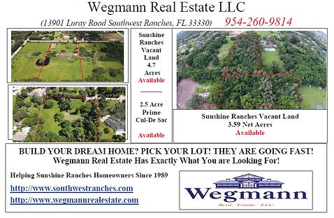 Wegmann Real Estate Ad.PNG