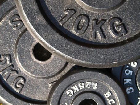 How many sets & Reps?