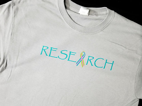 Research Ribbon Tee