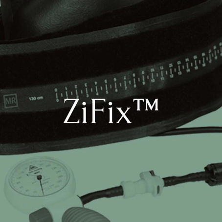 ZiFix: An affordable, MR safe compression system for stereotactic ablative radiotherapy treatments