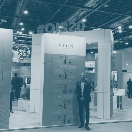 OIS celebrates 20 year milestone at UKIO