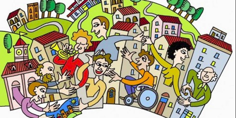 Laboratorio di Comunità: Organizzare la partecipazione o partecipare l'organizzazione?
