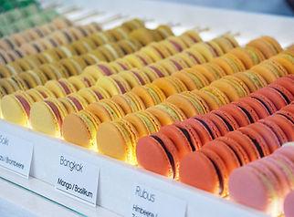 Loti Pantón Macarons