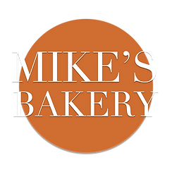 Mike's Bakery Logo