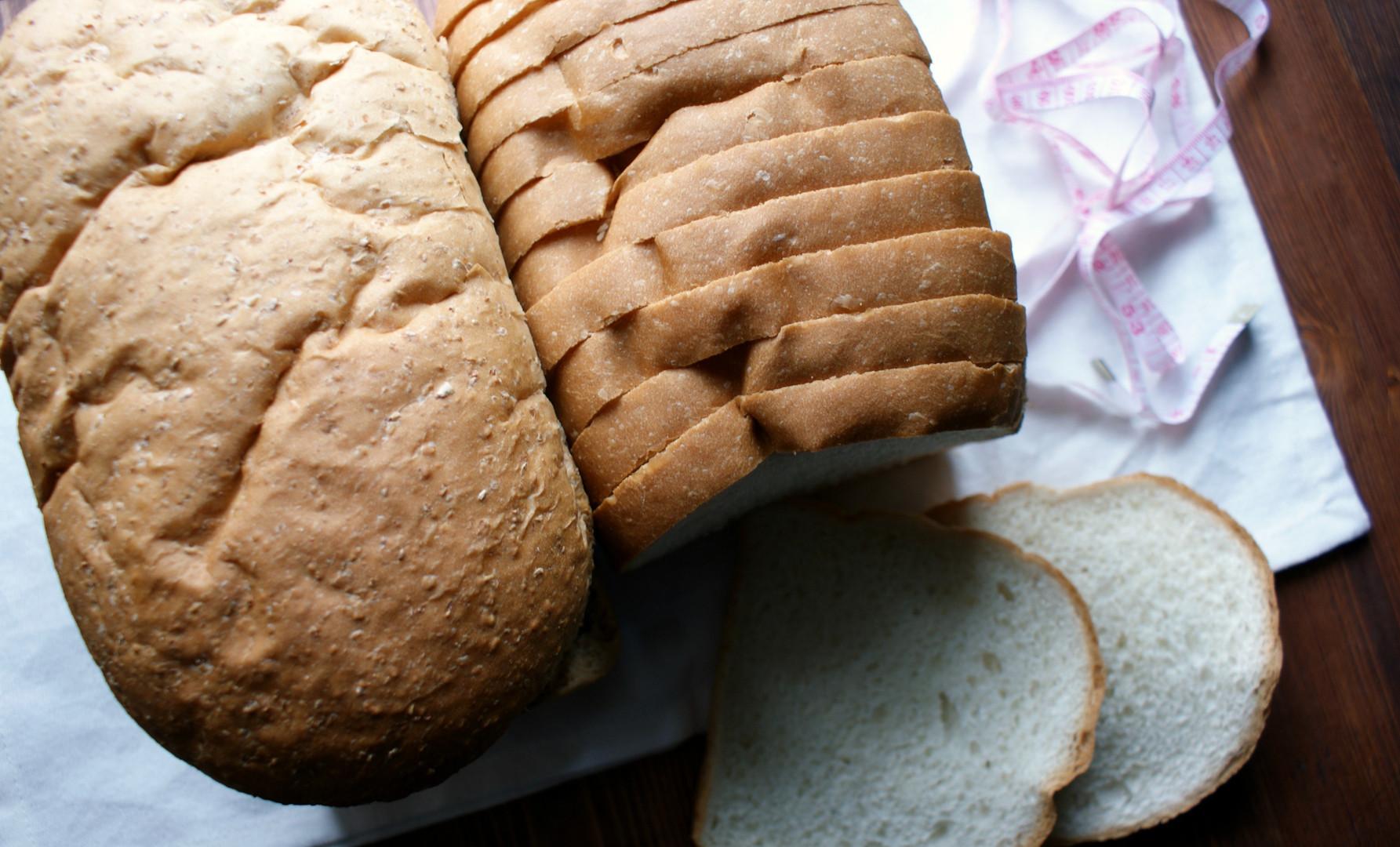 Diet Bread