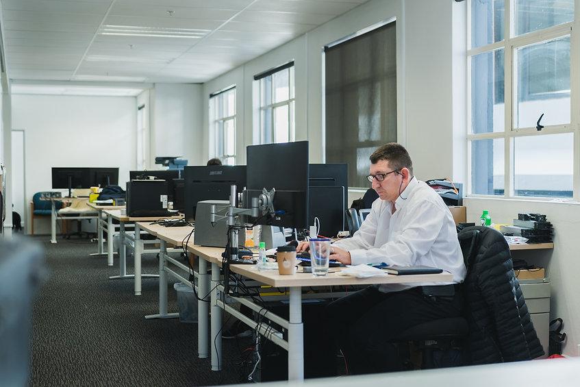 Holistec Office