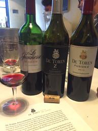 Wine Tasting Andrew Edmunds Restaurant S