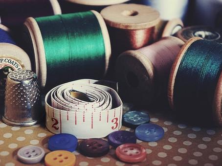 Client Stories: Meet... Lee Tassie, Associate Costume Designer