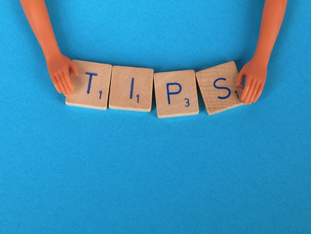 Top 5 Tips for Setting Up as a VA