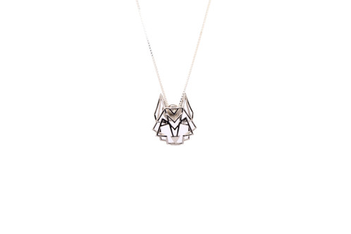Playful dog pendant concept jewellery aseem gioielli wild dog dogs have had long history with humans dogs symbolizing fidelity resourcefulness cooperation obedience characterizing aloadofball Image collections
