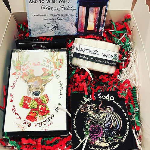 LAVE Basic Gift Box