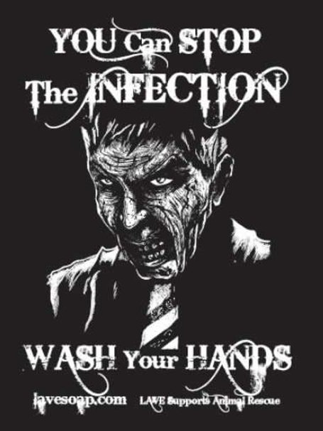 Stop the Infection