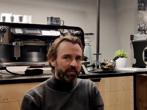 Entrevista a Luc Prouvost
