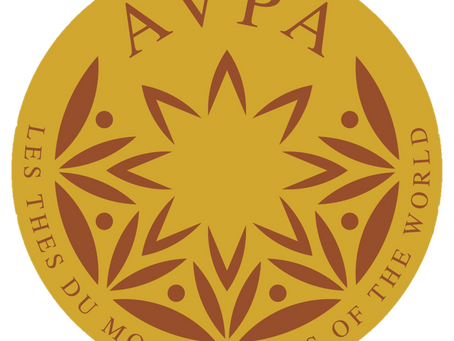 "3rd ""Teas of the World"" International Contest AVPA-Paris 2020"