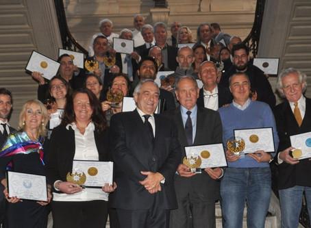2nd Gourmet Waters International Contest AVPA-Paris 2018