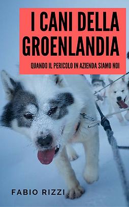 I cani della Groenlandia