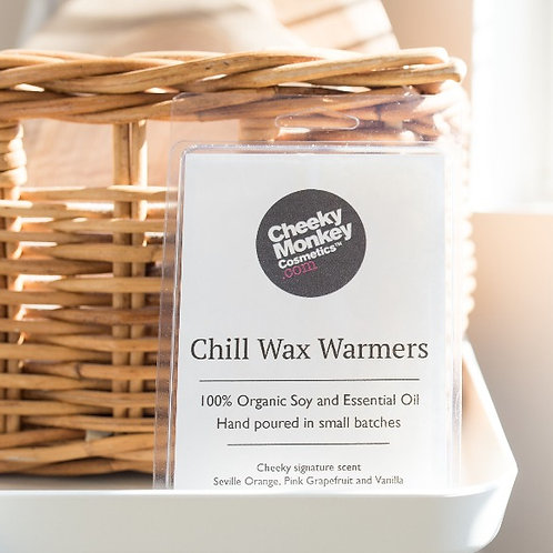 Chill Wax Melts