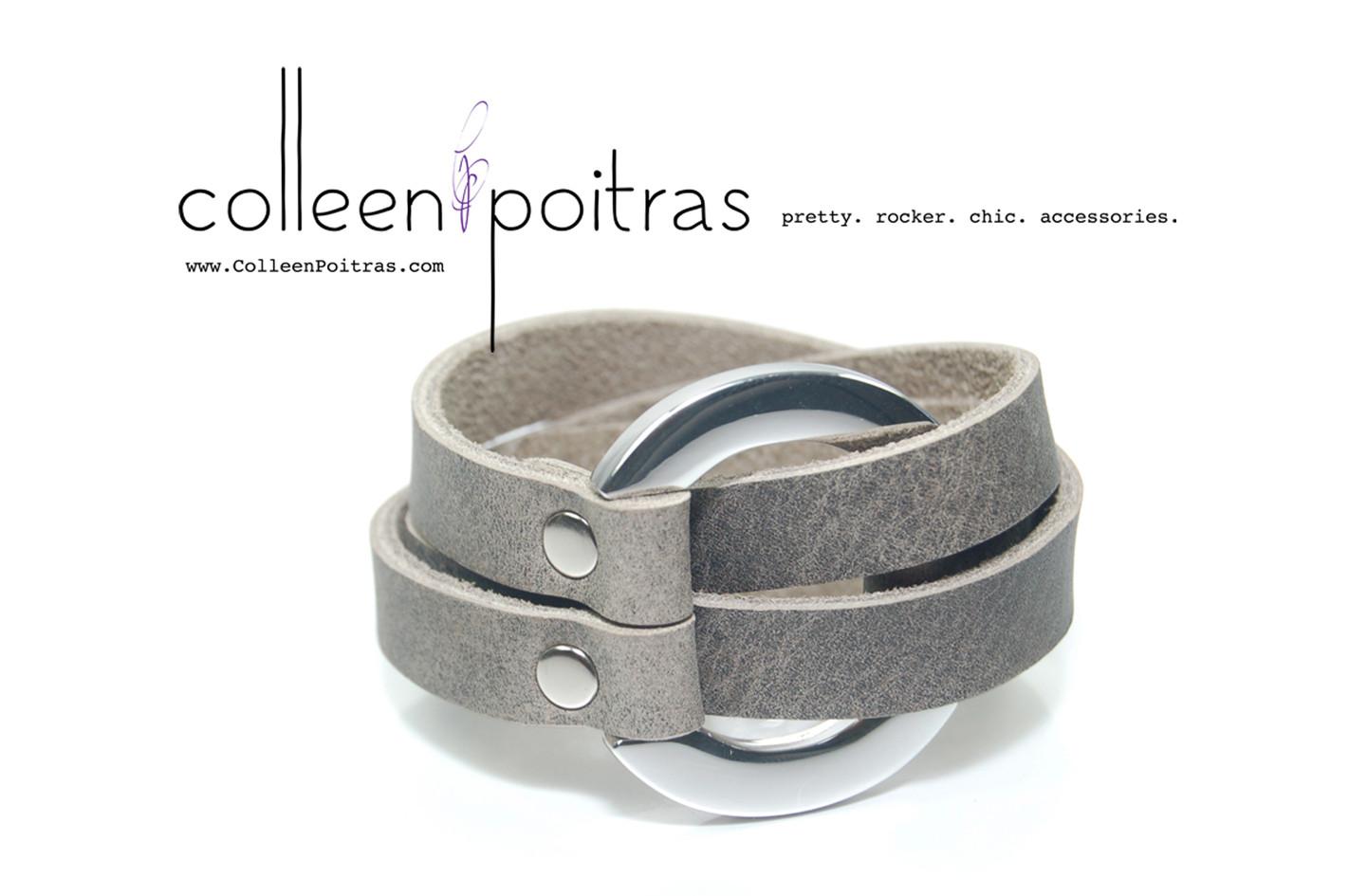 Colleen Poitras Jewellery