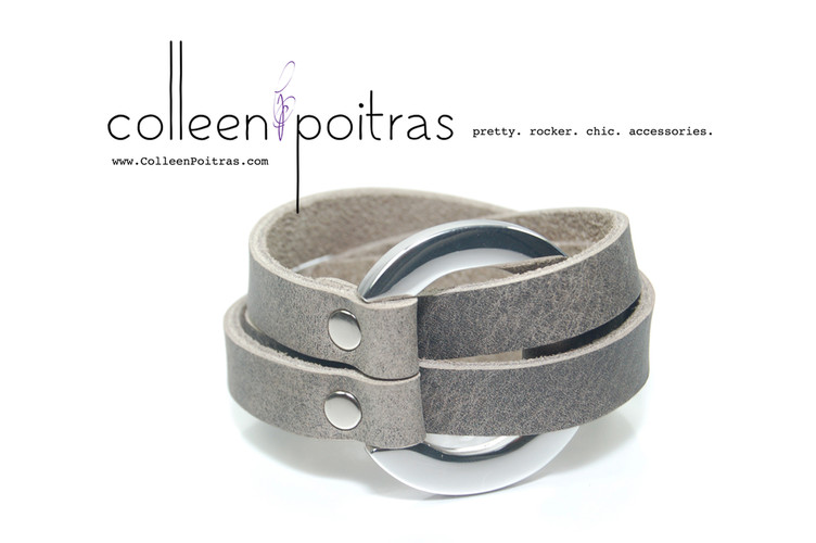 Colleen Poitras Jewellery