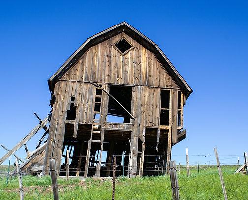 Barn Conversion Mortgage