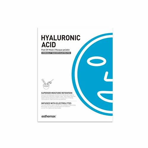 Esthemax Hyaluronic Acid Jelly Mask