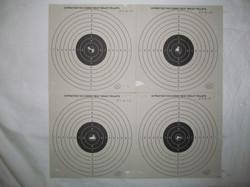 Some good shooting!