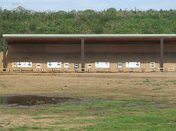100m Targets
