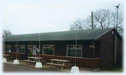 WRPC Club House