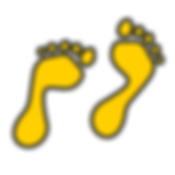 Website icon_Footprints.png