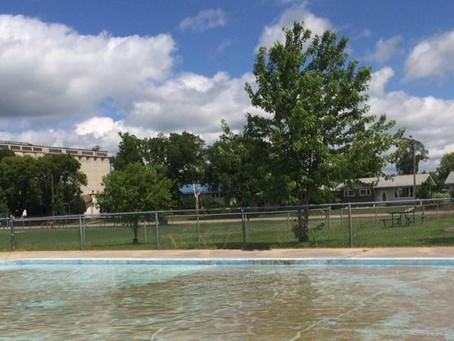 STCC Wading Pool - Summer 2021