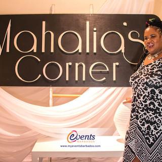 EVB--Mahalia's Corner 2017 Finale_Patric